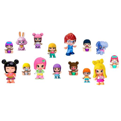 Pinypon - Pack 15 Figuras