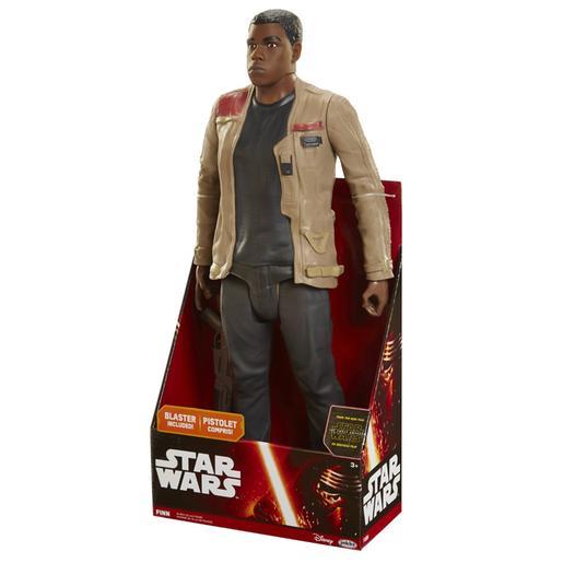 Star Wars - Finn (Jakku) - Figura 50 cm