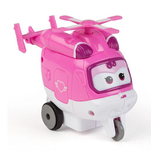 Super Wings - Dizzy - Vroom N Zoom