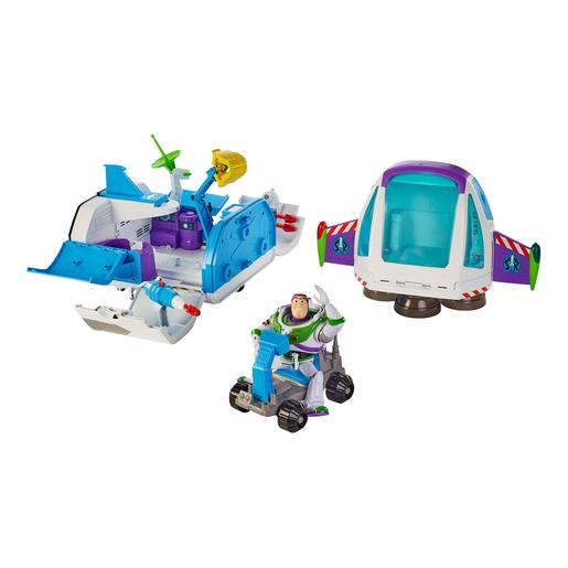 Toy Story - Buzz Lightyear Nave Espacial
