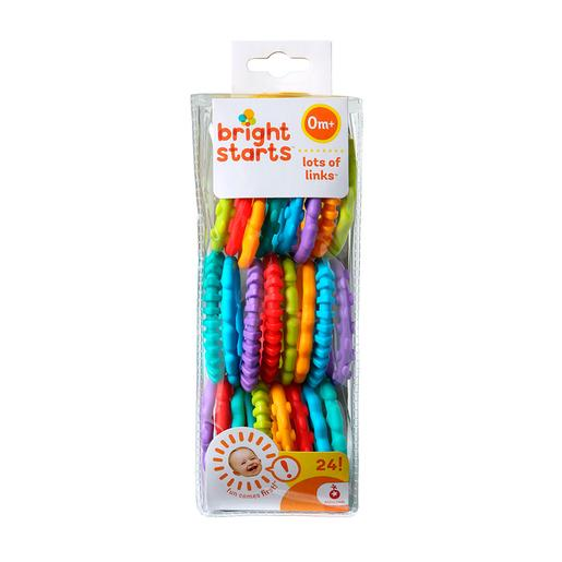 Bright Starts - Set de Eslabones