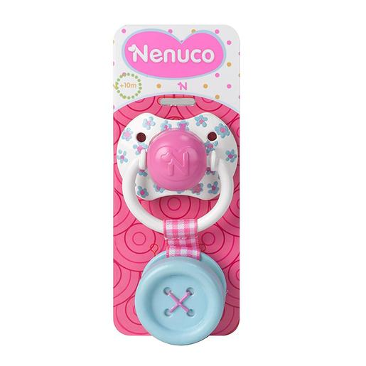 Nenuco - Chupete Muñeco (varios modelos)