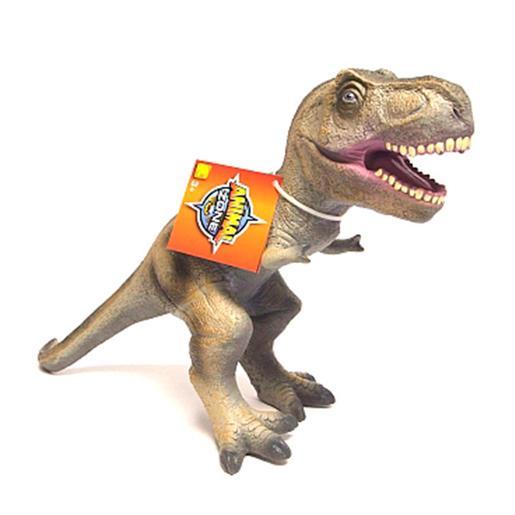 Animal Zone - Dinosaurio T-Rex (varios modelos)