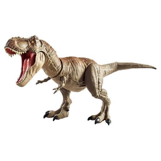 Jurassic World - T-Rex Mega Ataque
