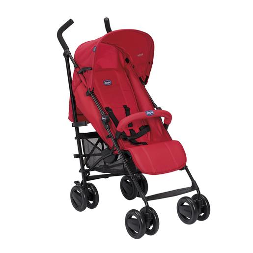 Chicco - Silla de Paseo London - Red Passion