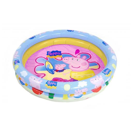 Peppa Pig - Piscina Hinchable 90 cm