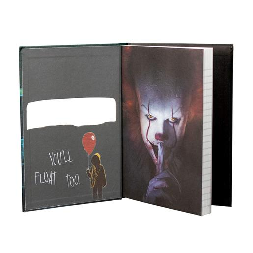 It - Cuaderno Pennywise