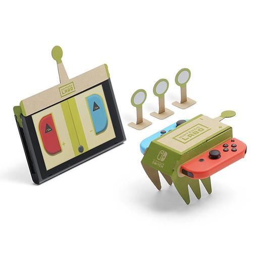 Nintendo Switch - Nintendo Labo - Kit Variado