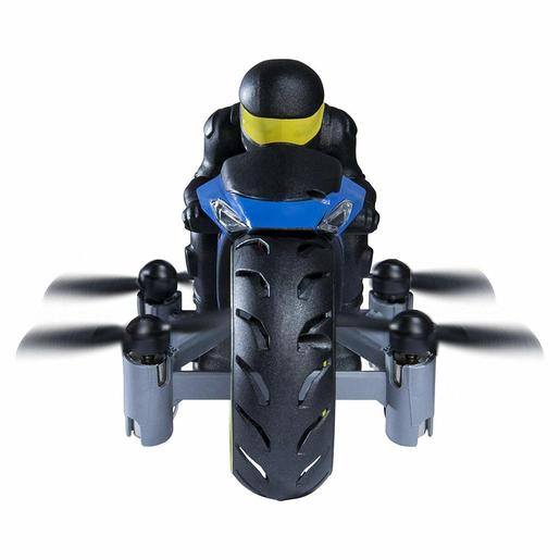 Air Hogs - Flight Rider Moto RC