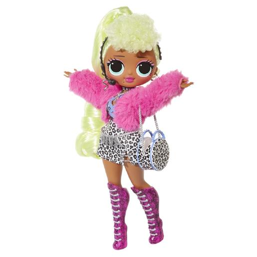 LOL Surprise - Lady Diva Muñeca Fashion OMG