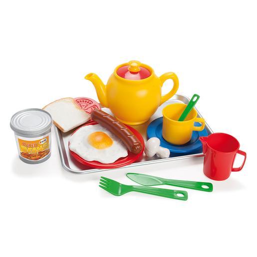 Conjunto English Breakfast en Bandeja (varios colores)