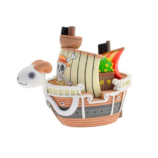One Piece - Hucha Barco Thousand 10 cm