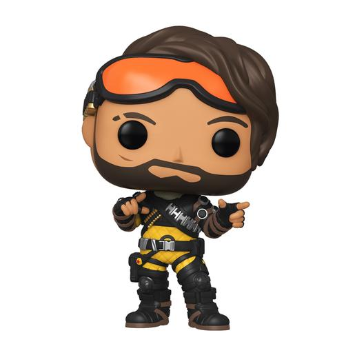 Apex Legends - Mirage - Figura Funko POP