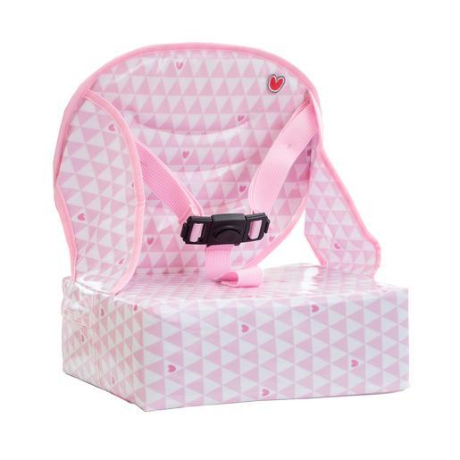 Asiento para Bebé - Pink Heart