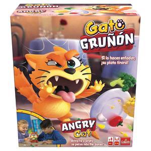 Gato Gruñón – Juego de Mesa