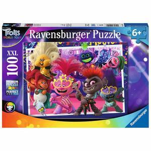 Ravensburger – Trolls – Puzzle 100 piezas Trolls 2