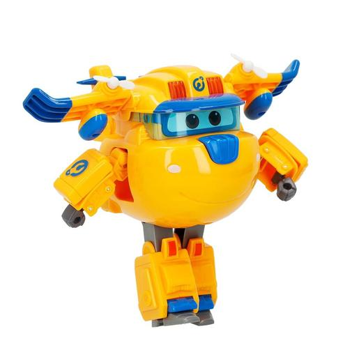 Super Wings - Figura SuperCharge (varios modelos)