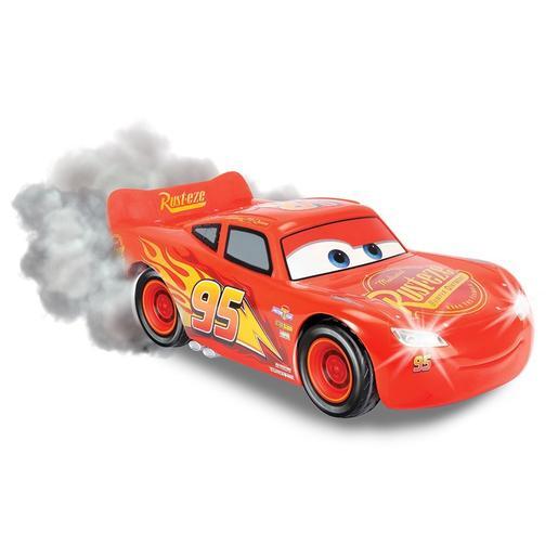 Cars - Radio Control Rayo McQueen 1:16 Cars 3 (varios colores)