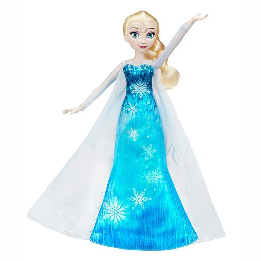 Frozen - Elsa Vestido Musical