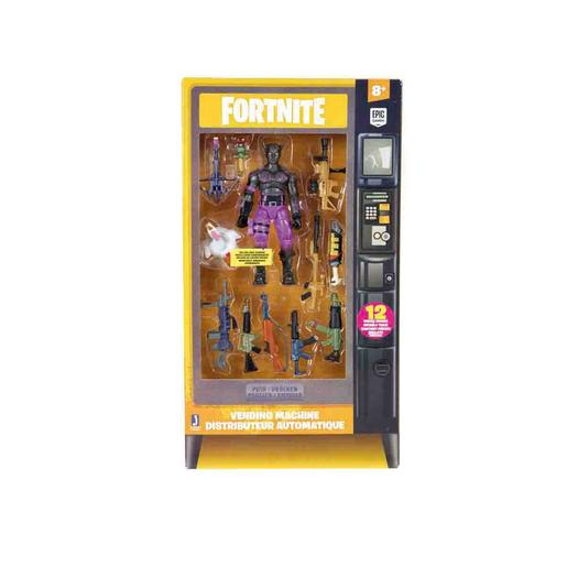 Fortnite - Vending Machine