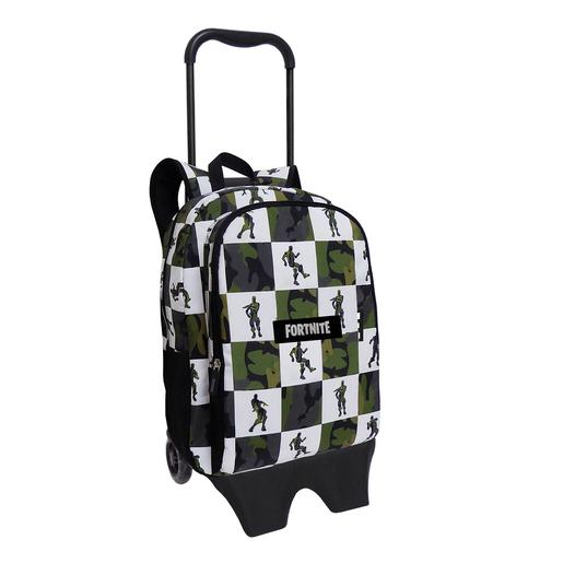 Fortnite - Mochila con Trolley 43 cm