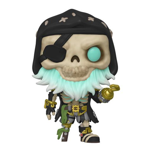 Fortnite - Blackheart - Figura Funko POP