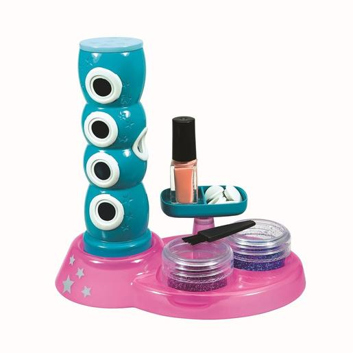 Estudio POP de Uñas New
