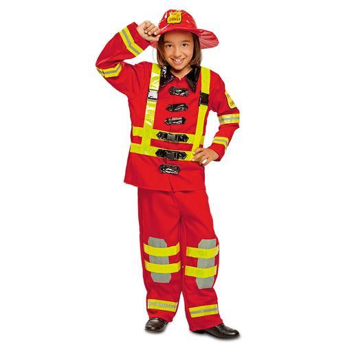 16b96085b Disfraz Infantil - Bombero 7-9 años