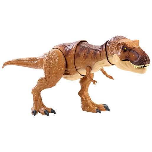 Jurassic World - Superataque del Tyrannosaurus Rex