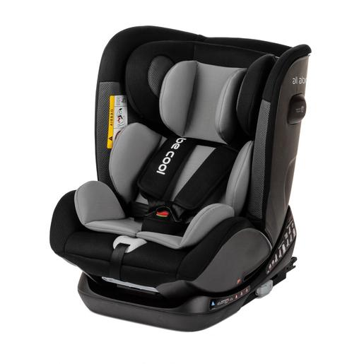 Be Cool - Silla de Coche All Aboard Grupo 0+-1-2-3 (Hasta 36 kg)