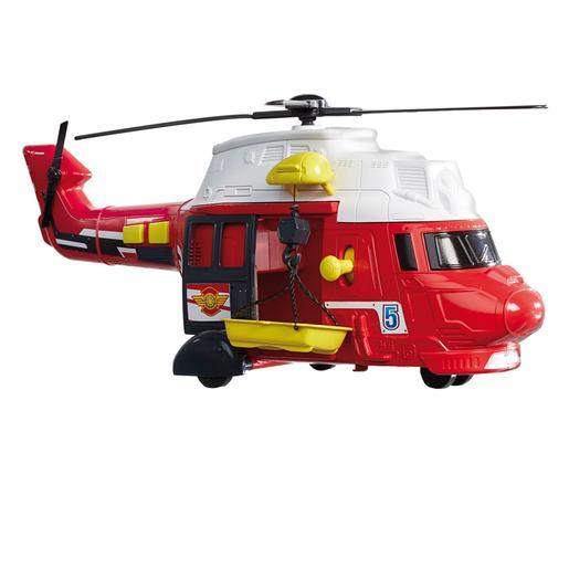 Fast Lane - Helicóptero de Rescate