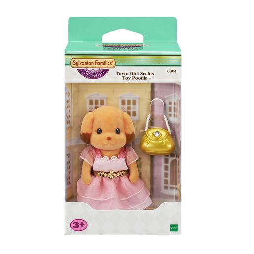Sylvanian Families - Perro Caniche Town