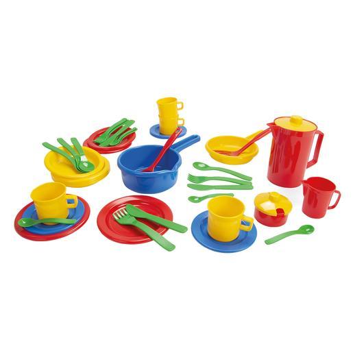 Dantoy - Set de Cocina