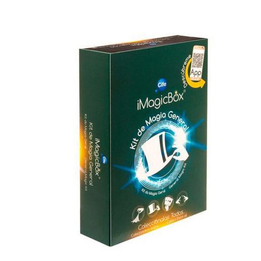 iMagicBox Mini Edition - Salón