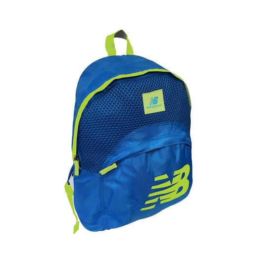 New Balance - Mochila Team Royal