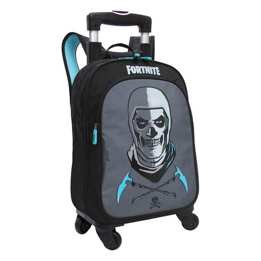 Fortnite - Skull Trooper - Trolley