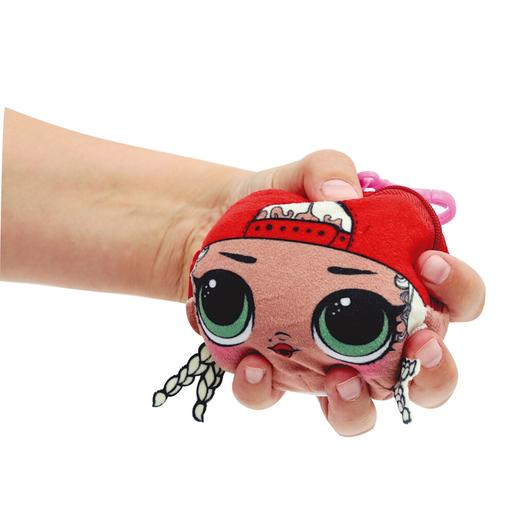 LOL Surprise - Squishy Pocket Plush (varios modelos)