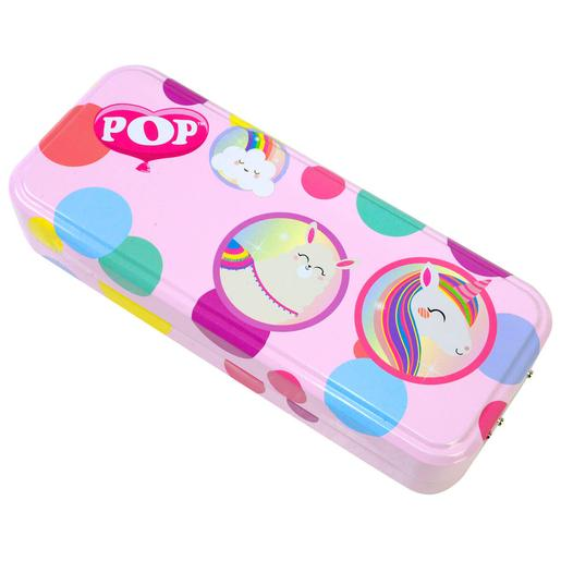 Estuche de Maquillaje POP Girl Color Tin