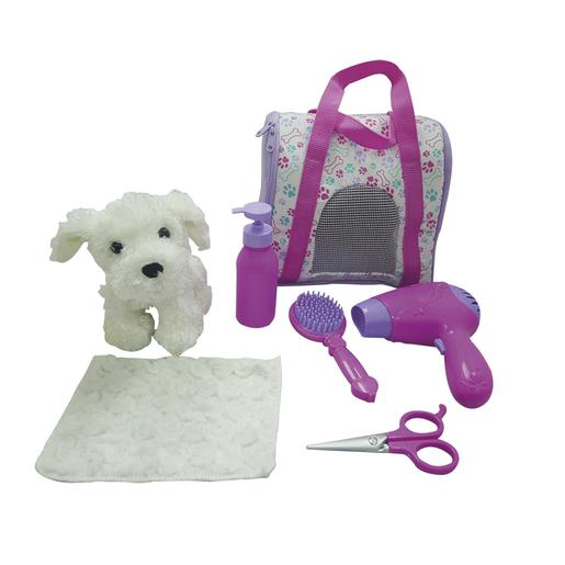 Animal Alley - Kit de Aseo para Cachorro