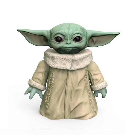 Star Wars - Baby Yoda The Child - Figura 16 cm