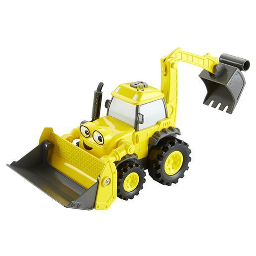 Bob el Constructor - Scoop La Excavadora Parlanchina