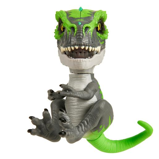 Fingerlings Untamed - T-Rex Gris