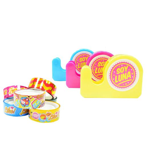 Soy Luna - Set 50 Cintas Decorativas