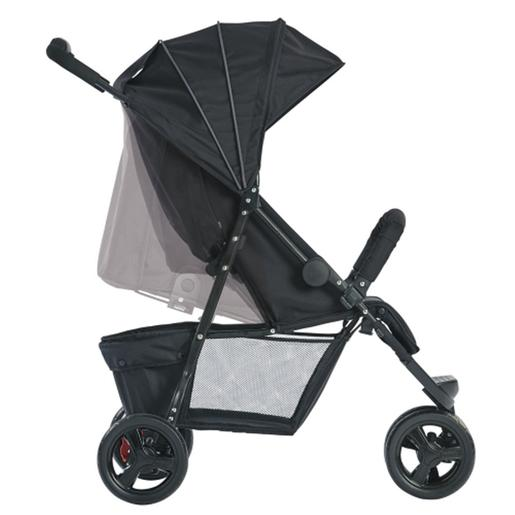 Zobo - Silla Paseo Moving Light