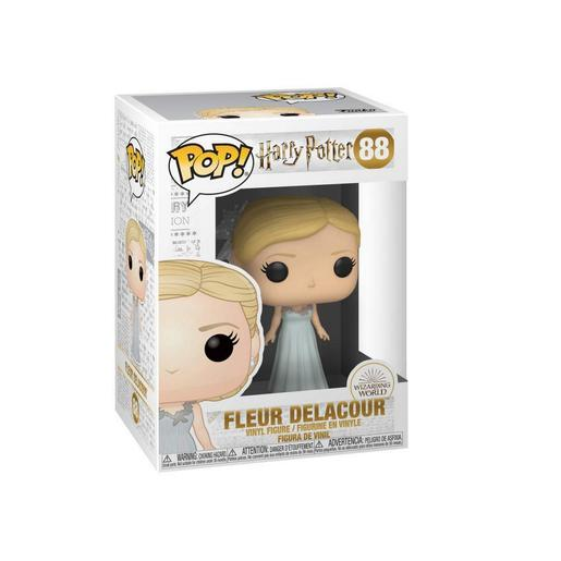 Harry Potter - Fleur Delacour - Figura Funko POP