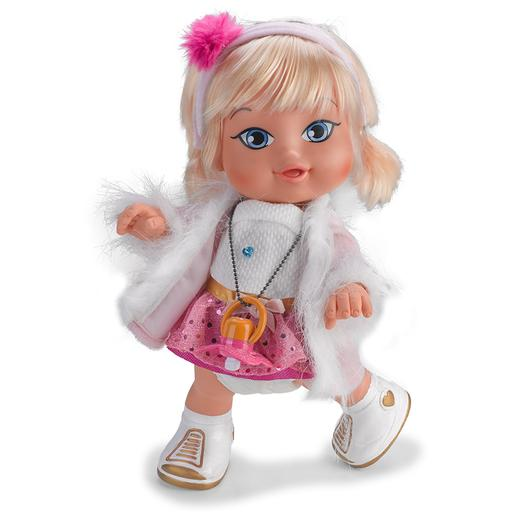 Jaggets - Mini Model - Muñeca Snow Surprise