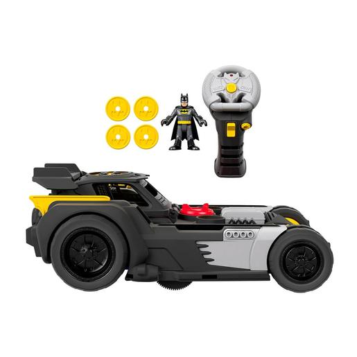 Imaginext - Batman - Batmovil Transformable RC