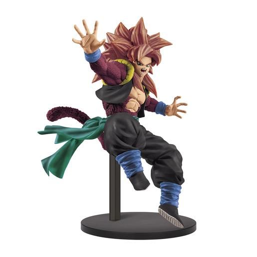 Dragon Ball - Figura Super Saiyan 4 Son Gogeta