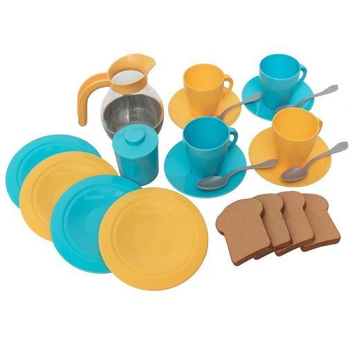 Just Like Home - Set de Desayuno (varios modelos)
