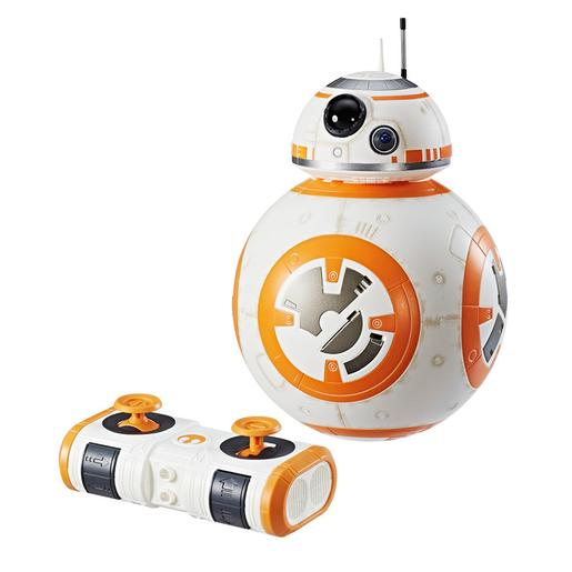 Star Wars - BB-8 Deluxe Delta